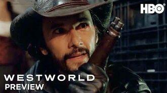 'Survival' Ep. 3 Teaser Westworld Season 2