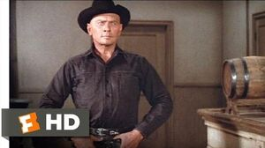 Westworld (2 10) Movie CLIP - Your Move (1973) HD