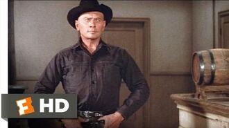 Westworld (2 10) Movie CLIP - Your Move (1973) HD