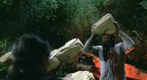 Woodcutter kills himself 1x03