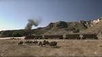 Trompe l'oeil train ambush 03