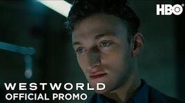 Westworld Season 3 Episode 5 Promo HBO
