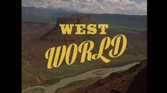 Westworld Perfect Strangers Intro Mashup