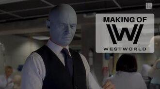 Westworld VFX Breakdown Important Looking Pirates