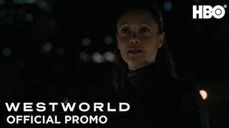 Westworld Season 3 Episode 8 Promo HBO