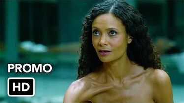 "Westworld 1x06 Promo ""The Adversary"" (HD)"