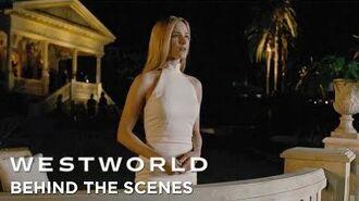 BTS Creating Delos Mansion Westworld Season 2