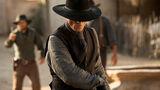 Westworld Chestnut Man in Black
