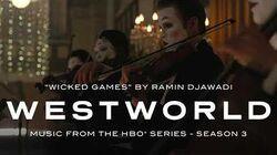 Westworld S3 - Wicked Games - Ramin Djawadi (Official Video)