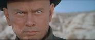 Westworld 1973 gunslinger eye glint