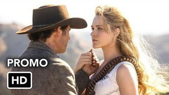 """Westworld 2x04 Promo """"The Riddle of the Sphinx"""" (HD) Season 2 Episode 4 Promo"""