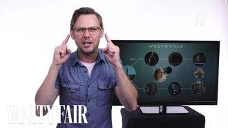 Jimmi Simpson Recaps Westworld Season 1 in 6 Minutes Vanity Fair-0