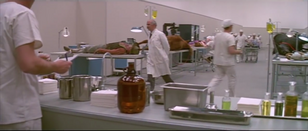 Westworld 1973 repair lab 08