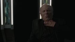 308 — William's throat slit