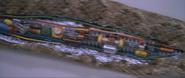 Westworld 1973 rattlesnake internal circuitry