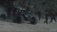 Delos extraction team buggy 04