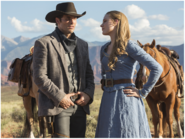 Westworld HBO Teaser Dolores