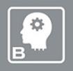 Host Behavior department logo