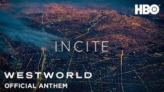 Westworld Season 3 Incite Anthem HBO