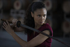 The Mother of Exiles — Thandie Newton