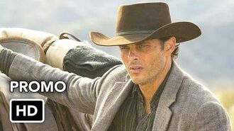 "Westworld 1x07 Promo ""Trompe L'Oeil"" (HD)"