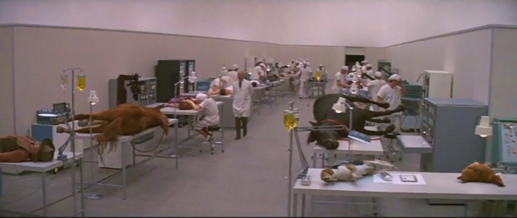 Robot Repair Lab (1973) | Westworld Wiki | FANDOM powered by