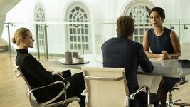 The Mother of Exiles-Evan Rachel Wood, Aaron Paul, Nikki Muller