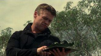 A Host Self-Sabotages Westworld (HBO)
