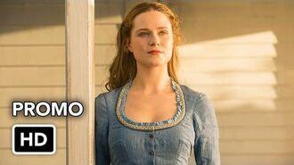 "Westworld (HBO) ""An Entire World"" Promo HD"