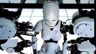 Björk - All is Full of Love (Official Music Video)