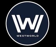Westworld TV Logo
