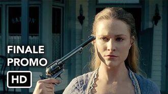 "Westworld 1x10 Promo ""The Bicameral Mind"" (HD)"
