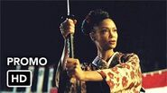 "Westworld 2x05 Promo ""Akane No Mai"""