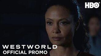 Westworld Season 3 Episode 4 Promo HBO