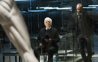 Westworld 2015 promotional photo 12