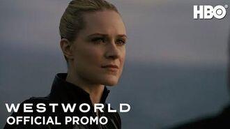 Westworld Season 3 Episode 3 Promo HBO