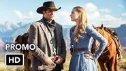Westworld (HBO) Trailer 2 HD