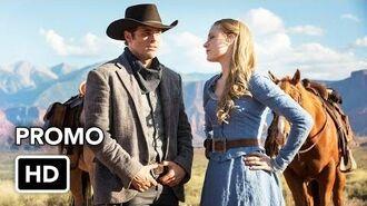 Westworld (HBO) Trailer 2 HD
