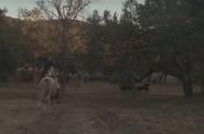 Ghost nation horsemen season one ambush
