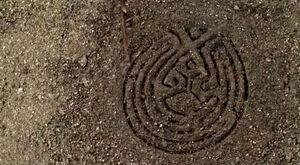 Westworld maze laberinto