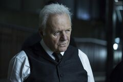 Robert Ford Ep HBO