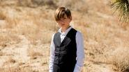 Westworld Chestnut Junge