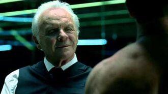 Westworld Tease (HBO)