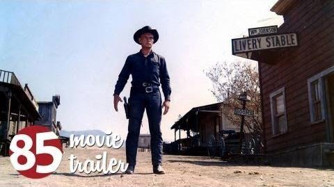 Westworld Film - OV Trailer