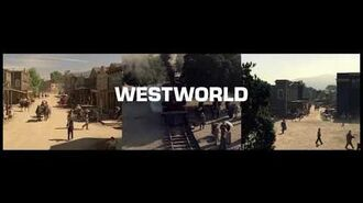 Discover Westworld - New Promotional Video