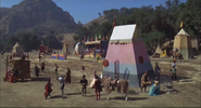 Futureworld 1976 medieval world tournament 01