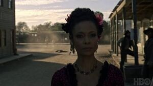 """Under My Control"" - Episode 7 Preview Westworld (HBO)"