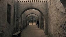 Los Diablos Prison cells