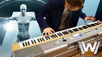 Westworld - Main Theme (Piano Solo)