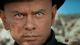 Westworld (1973) Trailer